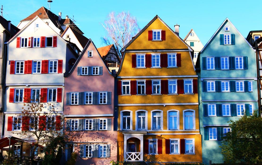 Investissement ommobilier