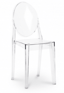 Chaise Philippe Starck