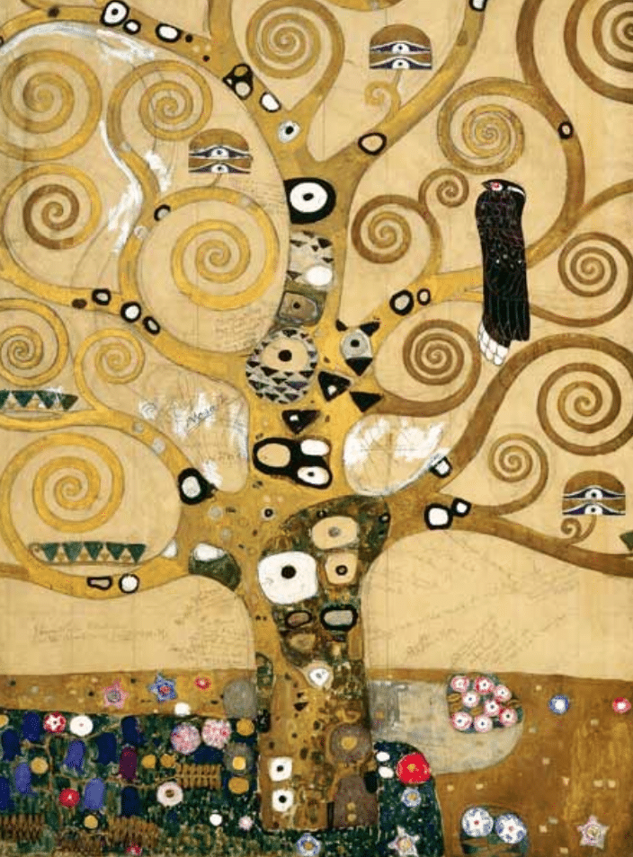 L'arbre de Klimt