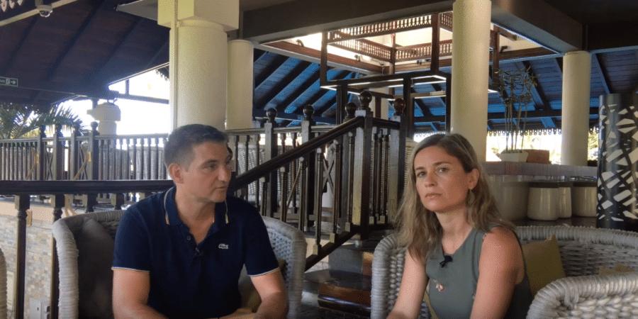Interview Florent Fouque