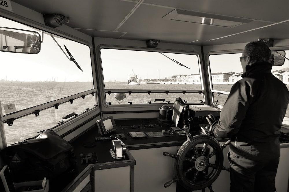 Immeuble de rapport - seul maître à bord