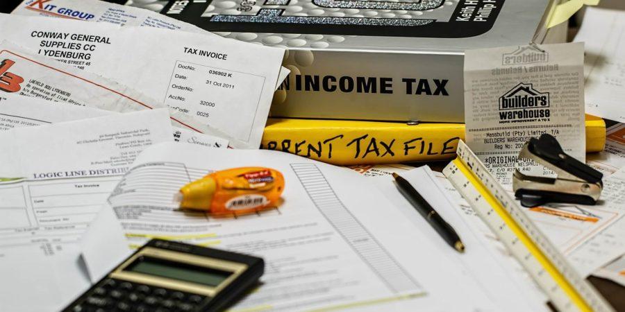 Fiscalité de l'immobilier
