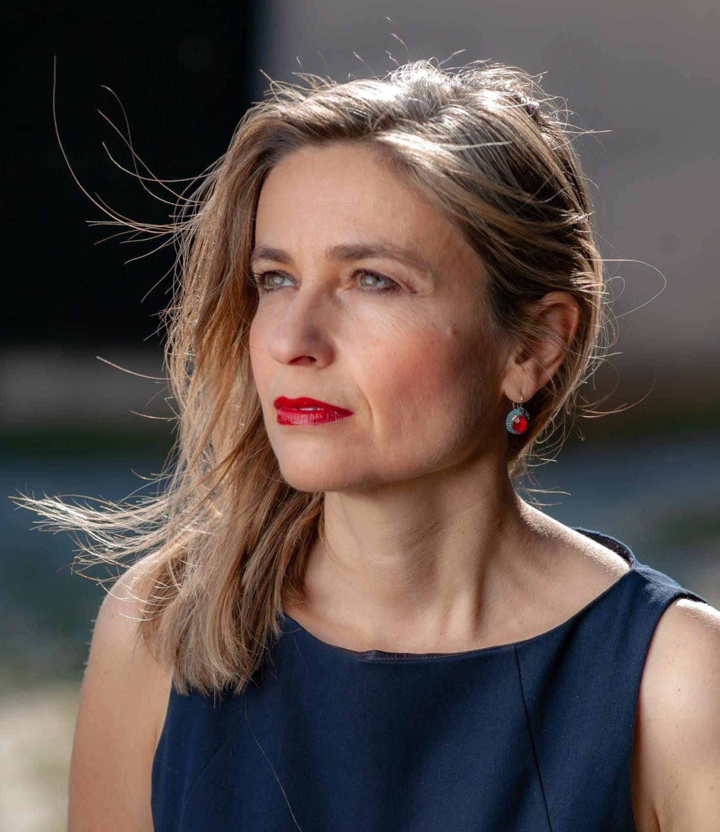 Detelina Duteil portrait